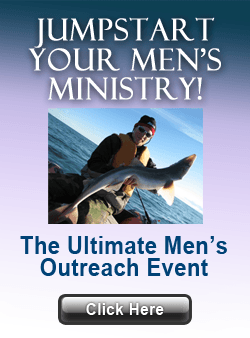 Men Ministry Events