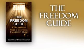 Men's Ministry Guide